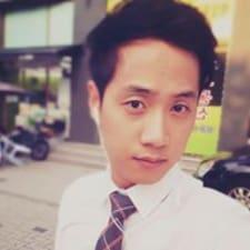 Yongtaek Kullanıcı Profili