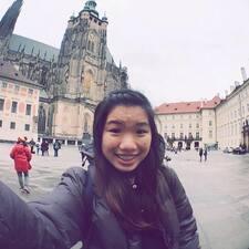 Yan Ting User Profile