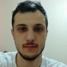 Профиль пользователя João Pedro