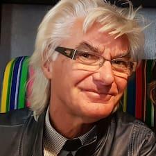 Tadeusz - Profil Użytkownika