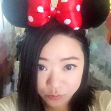 Nutzerprofil von XiaoJing