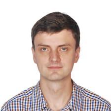 Profilo utente di Anatol
