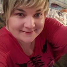 Lucie - Uživatelský profil