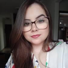 Profil utilisateur de Victória