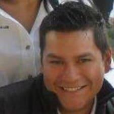 Gebruikersprofiel Julio Cesar