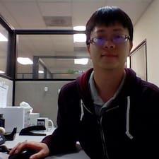 Hung-Yu User Profile