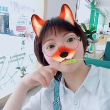 Yiqing User Profile