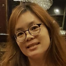 Chin Ching User Profile