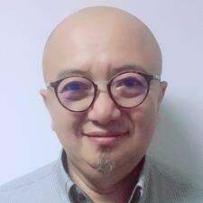 Perfil do usuário de 能干