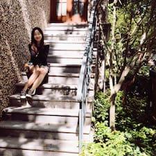姚 - Uživatelský profil