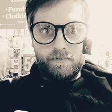 Ricky - Uživatelský profil