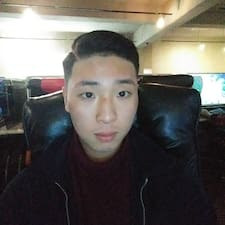 Junsuk User Profile