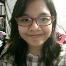 Profil utilisateur de Laura Lucía
