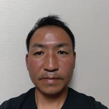 靖彦 User Profile