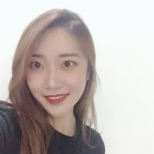 梁爽 felhasználói profilja