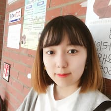Профиль пользователя Jin Kyung