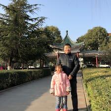 Nutzerprofil von Xinfeng