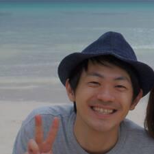 Профиль пользователя Kazuki