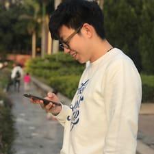Profil Pengguna 卓成
