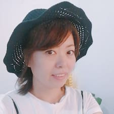 沙 User Profile