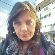 Ana Laura Brukerprofil