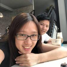 Perfil do utilizador de Wai Kit