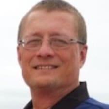 Profil utilisateur de Edward Clinton