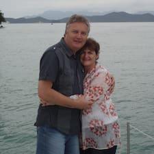 Derek & Marita