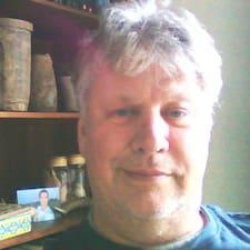 Profilo utente di Henk