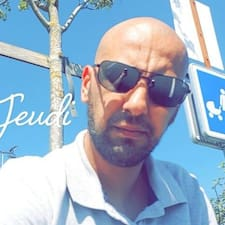 Jawad User Profile