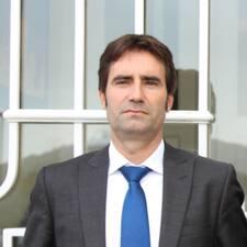 Henkilön Carlos Alberto käyttäjäprofiili