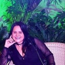 Cláudia Kullanıcı Profili