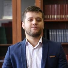 Зелимхан Brugerprofil
