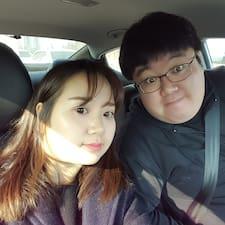 Profilo utente di 태근