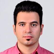 Профиль пользователя Mohammadreza