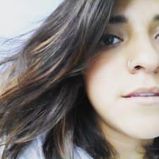 Profil utilisateur de Jessica Y Antonio