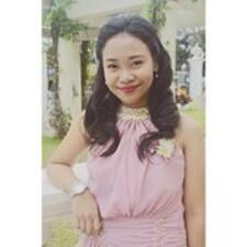 Trisha Ma Louisse User Profile