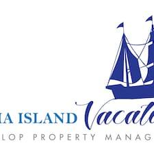 Amelia Island Vacations User Profile