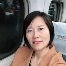 Chunchen User Profile