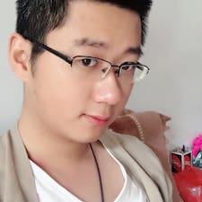 Perfil de l'usuari 伟华