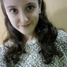 Profil Pengguna Karina
