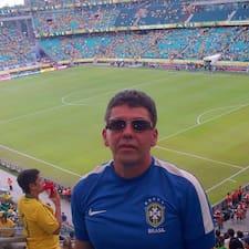 Profil utilisateur de Sergio Henrique