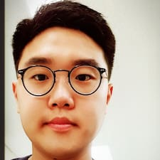 승민 - Uživatelský profil