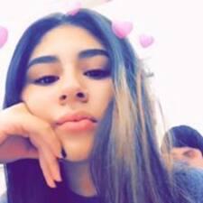 Profilo utente di Sabina Vanessa