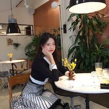 Gebruikersprofiel Hyo Jin