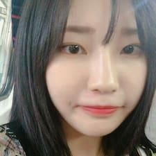 Profil utilisateur de 윤해