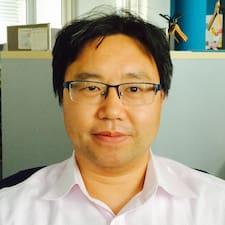 Användarprofil för Xixideng
