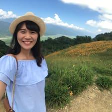 Profil utilisateur de Weishan