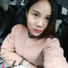 曦 felhasználói profilja