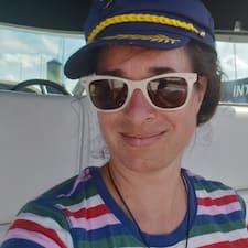 Michala Brukerprofil